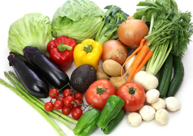酵素が多い食べ物は?